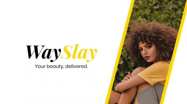 WaySlay: Your beauty, delivered. image