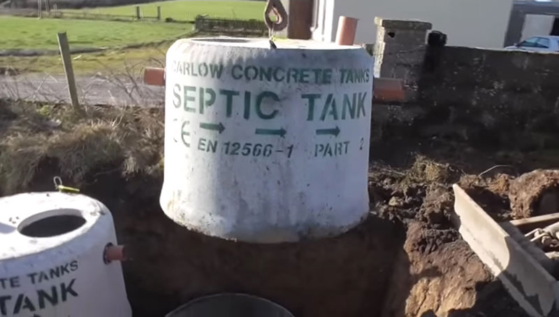 4 Things To Know About Your Septic System