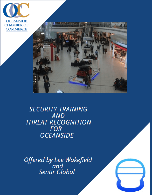 Event Security Training