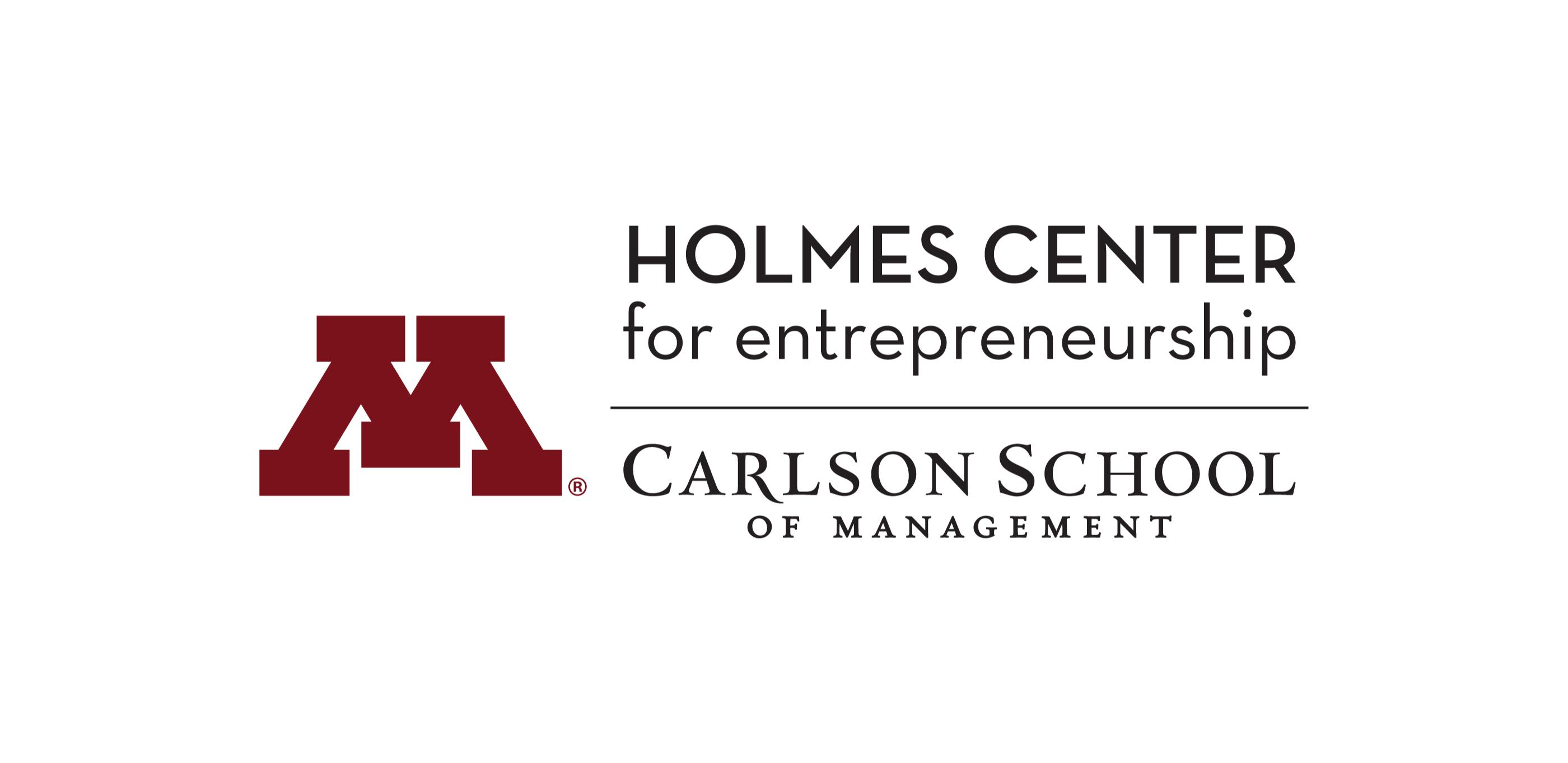 Gary S Holmes Center For Entrepreneurship Carlson School Of Management