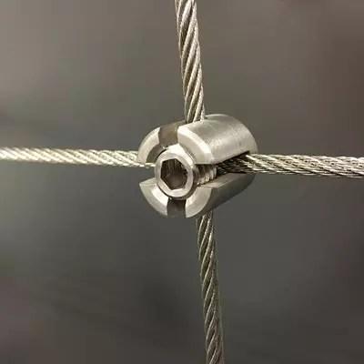 kruisklem kabels