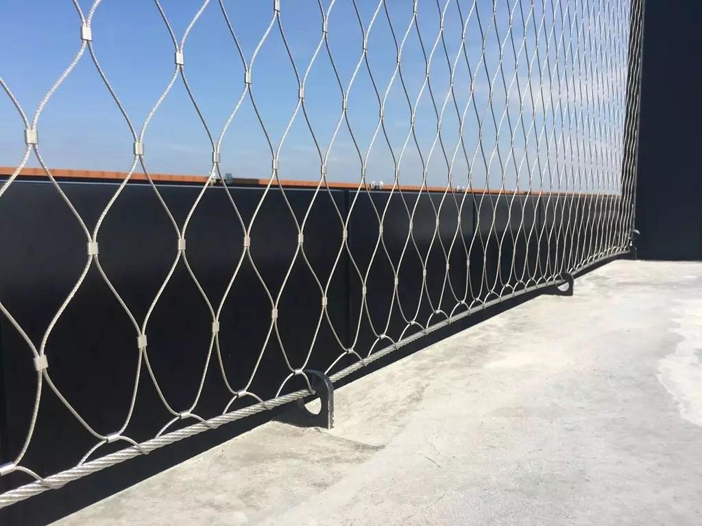 rvs kabelnetten basketbalkooi nautique amsterdam noord (3)