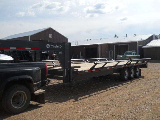 customized hay rack carl s trailer sales