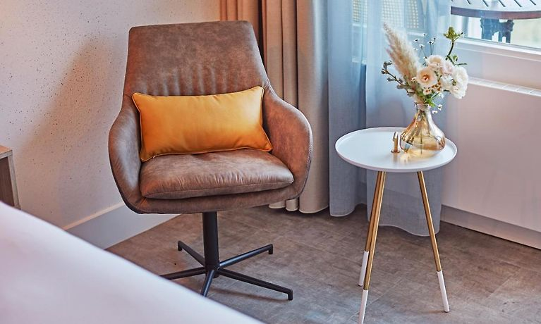 Carlton Beach Hotel The Hague Online Hotel Reservations