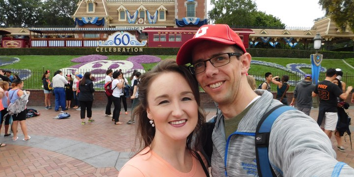 7 Ways to Make a Disneyland Family Vacation More Affordable