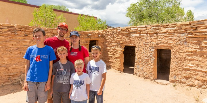 Anasazi State Park Museum: What to Expect