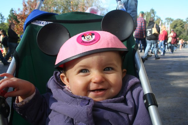 Disneyland at Christmas is still the Happiest Place on Earth Carltonaut's Travel Tips