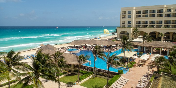 Marriott Cancun Resort: Hotel Review with Photos