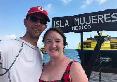 Isla Mujeres: All-inclusive Day Trip from Cancun
