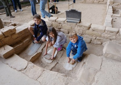 Mesa Verde National Park: Plan Your Visit