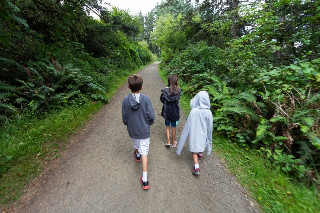 Explore Cape Disappointment on foot to see lighthouses Carltonaut's Travel Tips