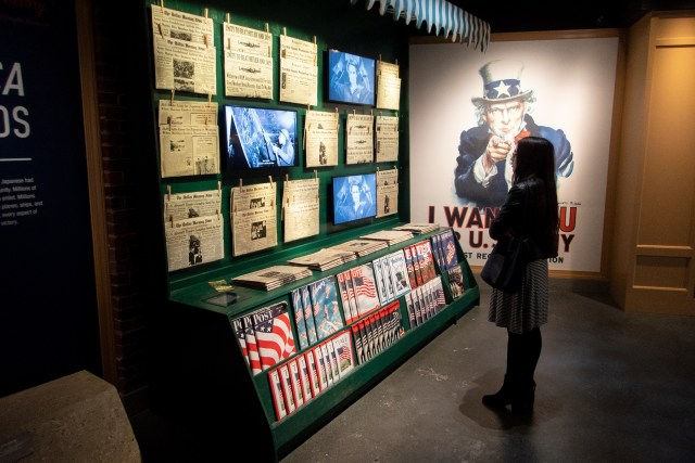 The National World War II Museum in New Orleans Carltonaut's Travel Tips