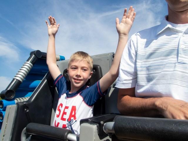 Ride the Technic Coaster in LEGOLAND California Carltonaut's Travel Tips