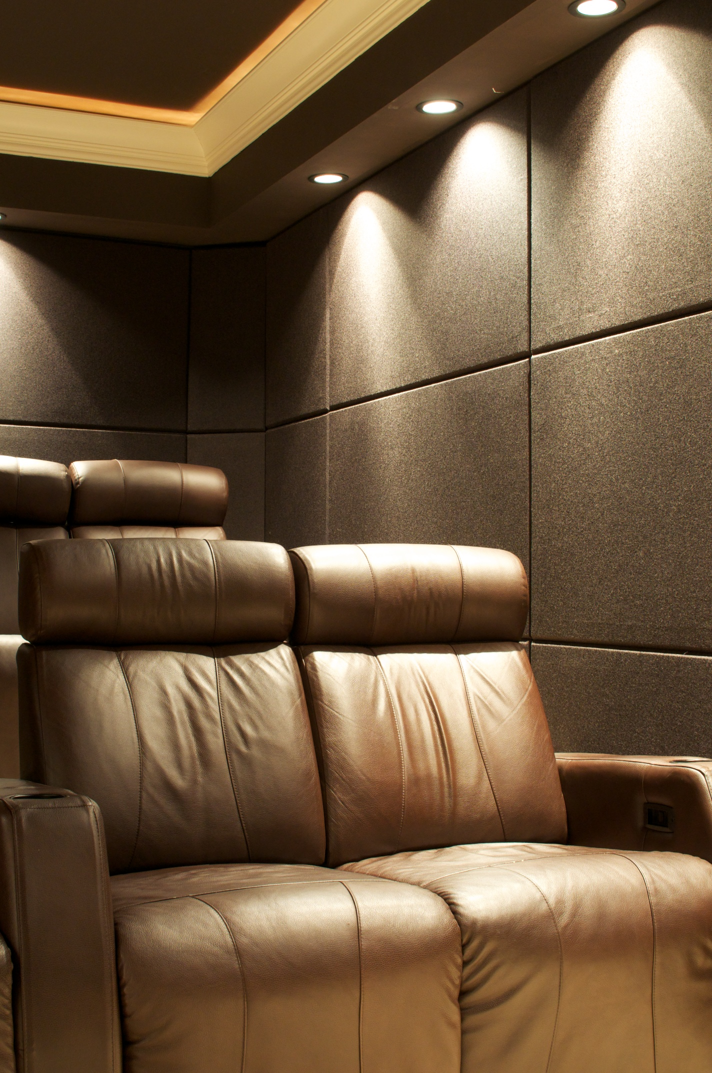 Home Theater Room Acoustic Design Tips – Carlton Bale Com