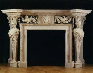 7004 Chimneypiece WEB