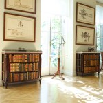The Well Appointed Library
