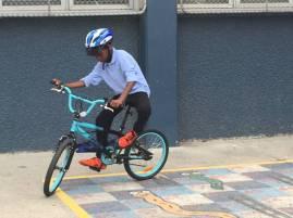 bike ed 2016