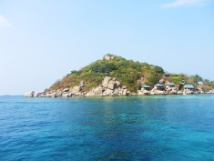 On Route to Koh Tao