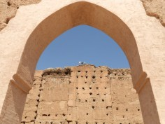 MarrakechArch
