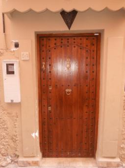 MarrakechDoor