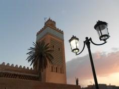 MarrakechMosque