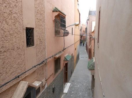 MarrakechOrangesStreet