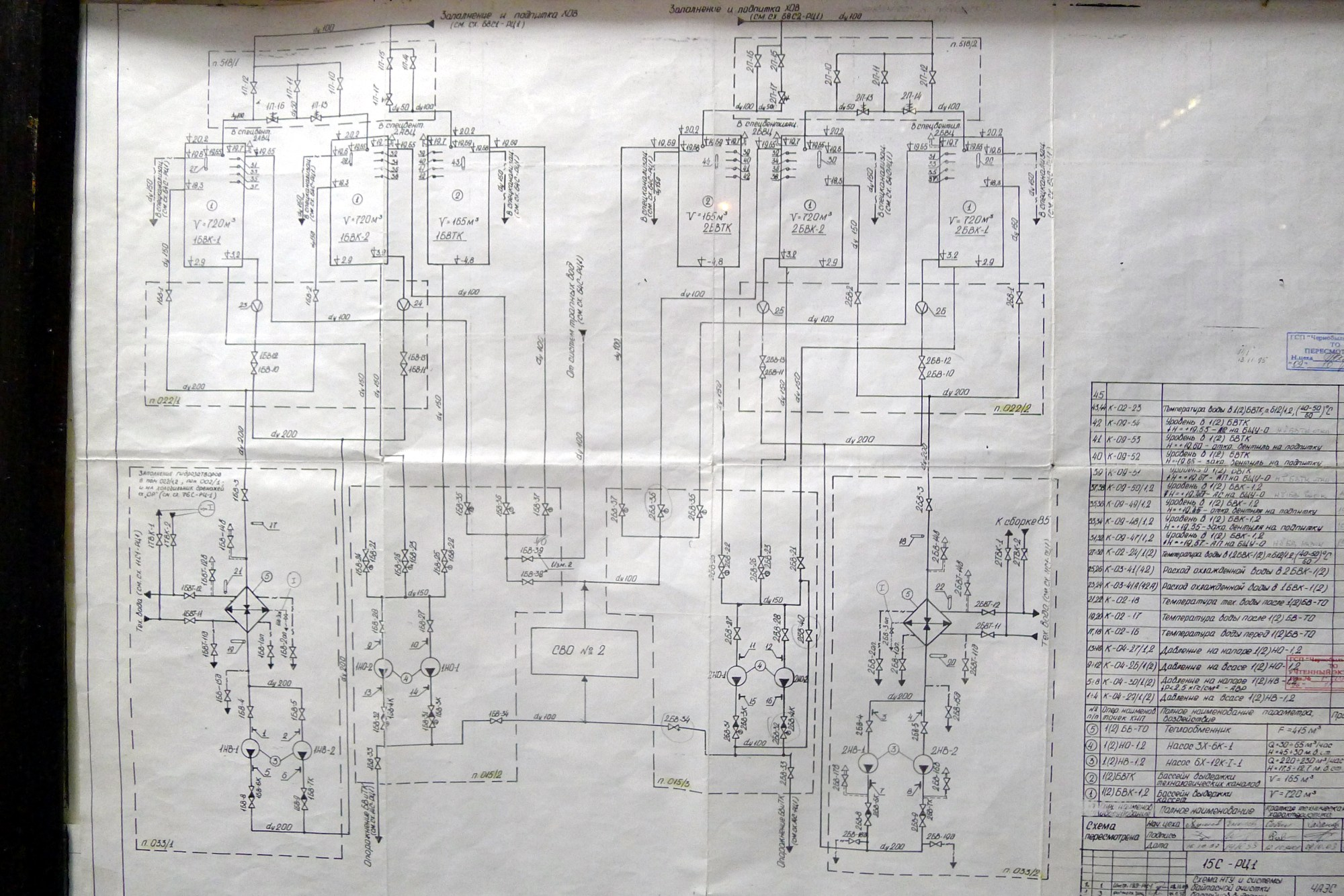 hight resolution of inside chernobyl nuclear power plant 2011 part ii deaerator corridor and unit 1 control room special nuclear material