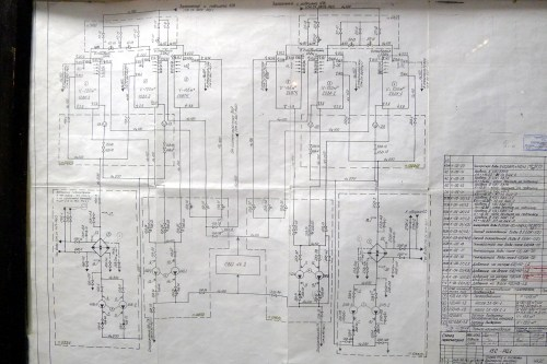 small resolution of inside chernobyl nuclear power plant 2011 part ii deaerator corridor and unit 1 control room special nuclear material
