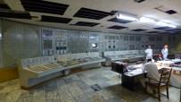 Unit 2 control room, Chernobyl