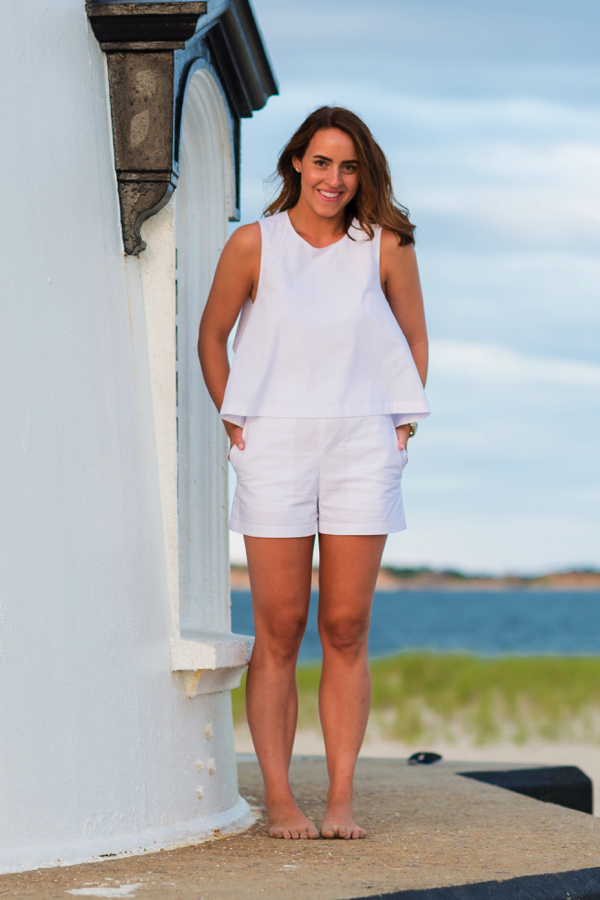Summer Whites In Martha's Vineyard 4