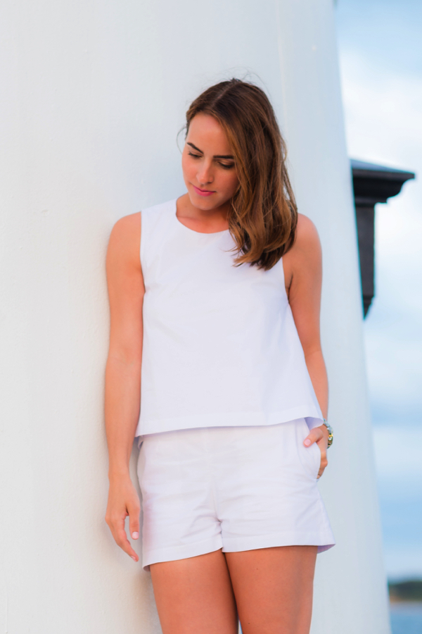 Summer Whites In Martha's Vineyard 7