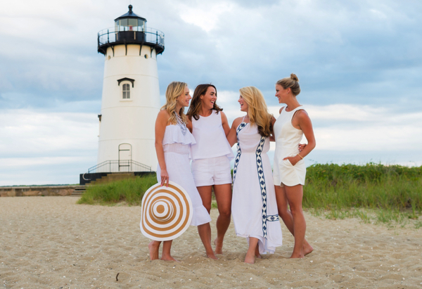 Summer Whites In Martha's Vineyard 8