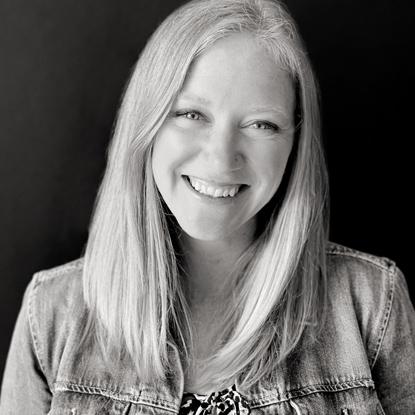 Carly – Senior Creative Designer
