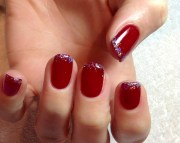 gel nails carlybow