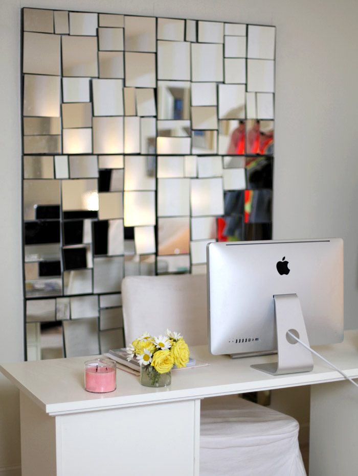 desk chair bed bath and beyond golden lift dealers canada home office apartment decorating ideas - carly cristman