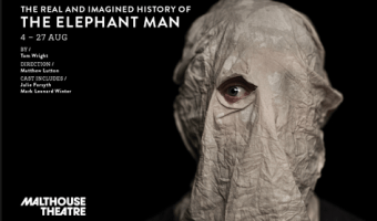 The Real and the Imagined History of the Elephant Man – seen as a viewer with a facial difference