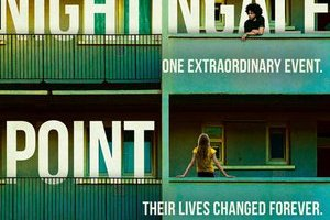 Book review: Nightingale Point by Luan Goldie