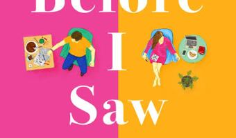 Book review – Before I Saw You by Emily Houghton