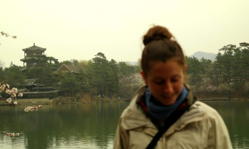 Nice Escape from Beijing: Chengde!