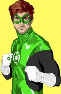 Ben Green Goblin