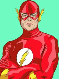 Chris Flash