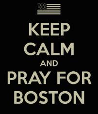 Calm Boston