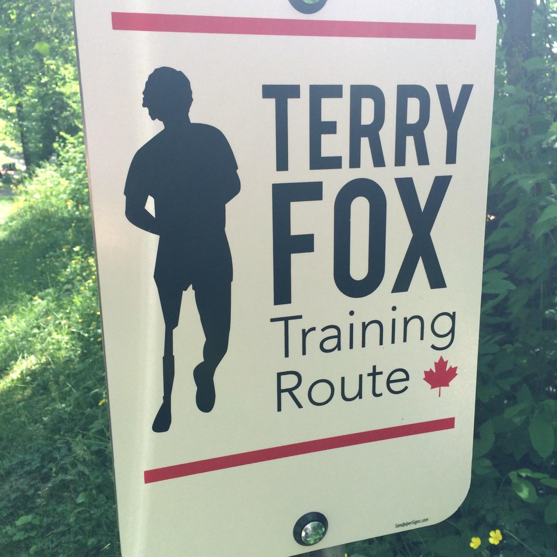 Memories of Terry Fox