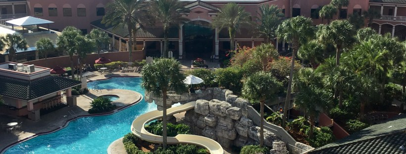 Orlando – day eight