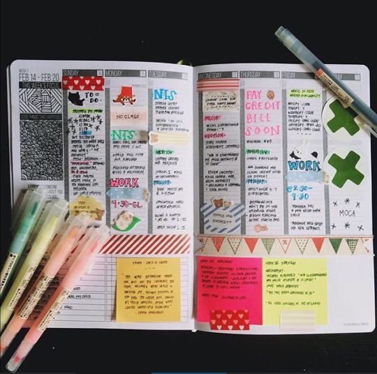 The difference a planner can make