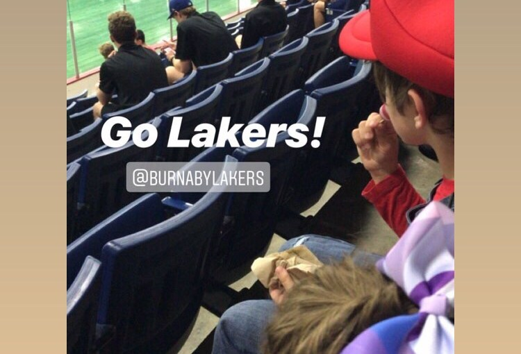 Sports can break your heart