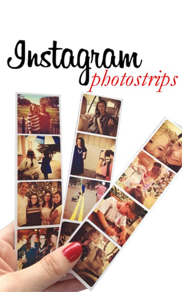 Cara Membuat Instagram Frame Photo Booth : membuat, instagram, frame, photo, booth, Tutorial:, Instagram, Photostrips, CARLY