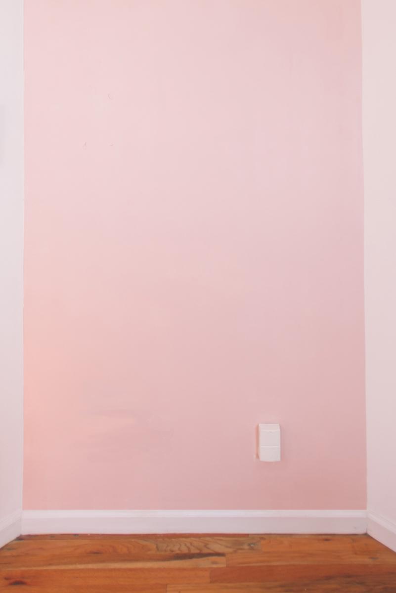 Sherwin Williams Quaint Peche : sherwin, williams, quaint, peche, Painting, Accent, CARLY