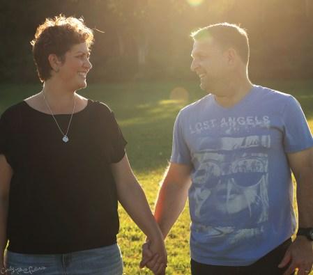Lovers- Juanita & Kym