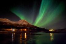 Adventures Viewing Elusive Aurora Borealis